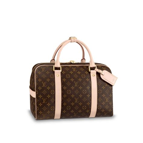 carryall monogram travel louis vuitton