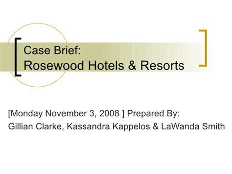 marketing plan   luxury hotel