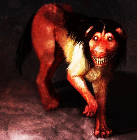 Smile  Ee  Dog Ee   By Snook  On Deviantart