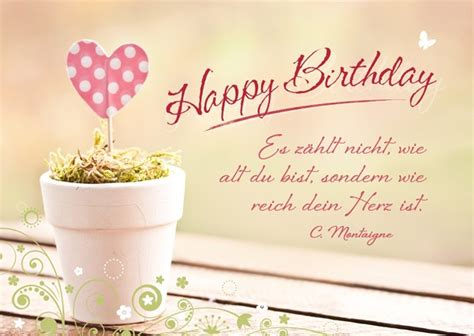 postkarte happy birthday reiches herz missionsverlag