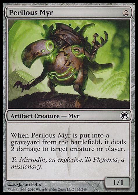 proxies for deck quot white myr quot deckstats net