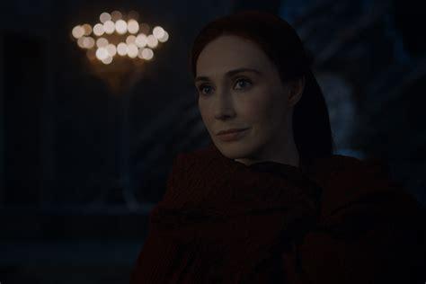 Melisandre Game of Thrones Season 7