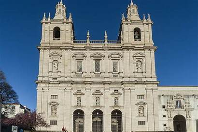 Lisbon Churches Portugal Visit Catholic