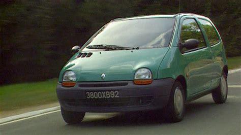 1993 Renault Twingo Youtube