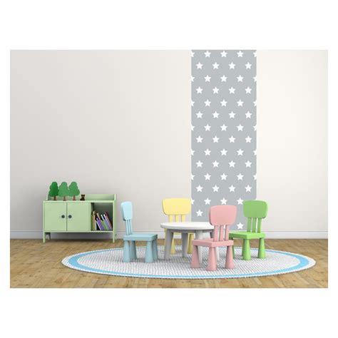 papier peint chambre enfants papier peint enfant étoiles sans colle pour chambre d 39 enfants