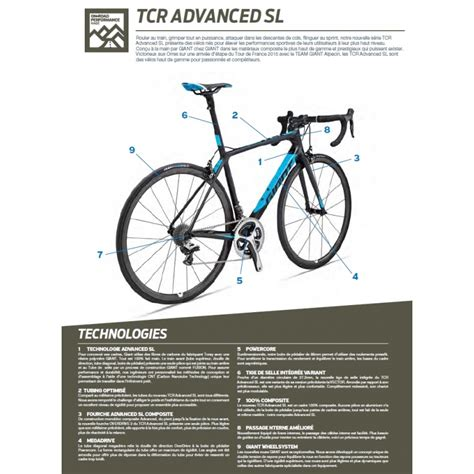 velo route tcr advanced sl1 ui2 2017 store lamballe