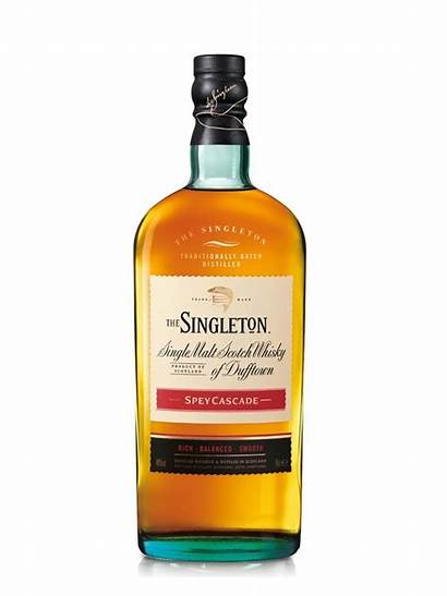 Singleton Spey Cascade Whisky Dufftown