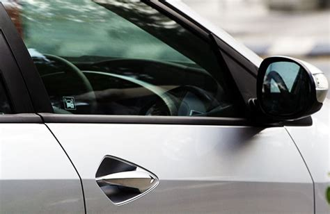 The Benefits Of Window Tinting