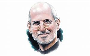Steve Jobs Wallpapers Widescreen #327BE4I - 4USkY