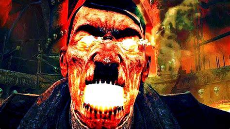 zombie xbox games