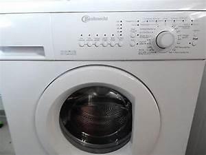 Maße Einer Waschmaschine : bauknecht waschmaschine wa care 644 sd in wuppertal ~ Michelbontemps.com Haus und Dekorationen