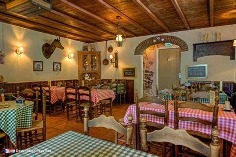 restaurants aux pays bas restaurant de duivelsberg