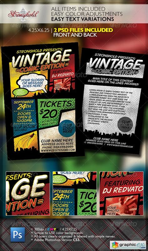 Comic Book Page Template Psd by Comic Book Psd Template Maggi Locustdesign Co
