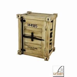 Möbel Im Industriedesign : m bel im industriedesign im container look aus metall ~ Orissabook.com Haus und Dekorationen