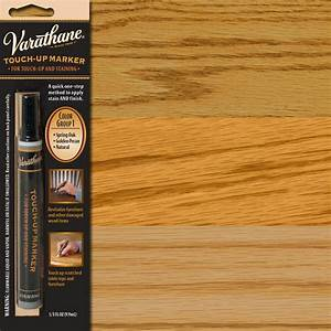 Varathane 13 oz color group 1 touch up marker case of 6 for Home depot furniture touch up pen