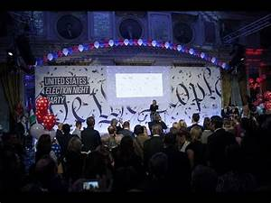 AmCham US Presidential Election Night Party 2016 official ...