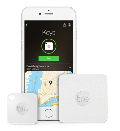 Tile Tracking Device by Tile Tracking Device Is The Gift To Help Track