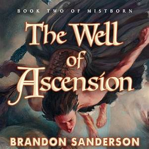 The Well of Ascension: Mistborn, Book 2 Audiobook ...