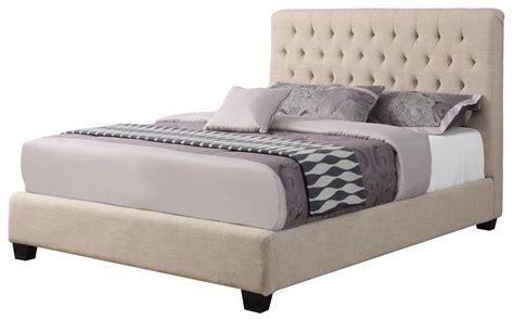 Upholstered Bedroom Sets  Bedroom At Real Estate