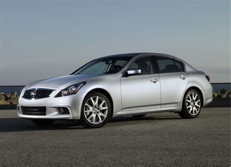2013 Infiniti G37 Sedan Pictures/photos Gallery