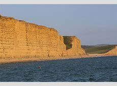 Broadchurch location filmed and set in West Bay, Dorset