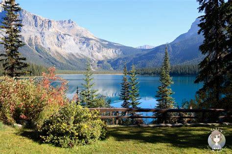 Kanada Rundreise mit dem Wohnmobil • Reisebericht | Kanada ...