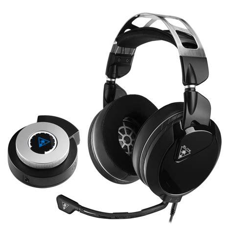 bestes headset ps4 uudet turtle elite pro 2 pelikuulokkeet super vahvistimella muropaketti