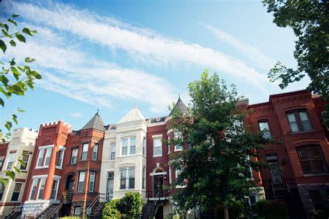 dc washington neighborhoods apartments hoods shaw renters apartment