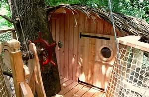 Cabane Dans Les Arbres Construction : nos engagements sur un arbre perch ~ Mglfilm.com Idées de Décoration