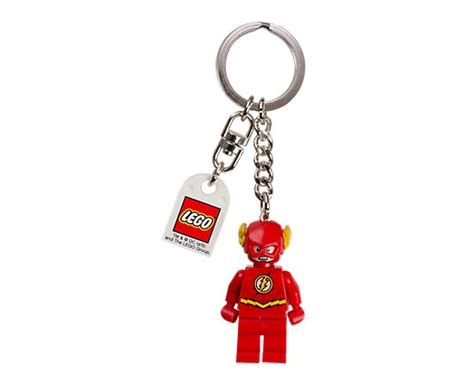 lego keychain by kave shop lego dc comics heroes the flash keyring 853454