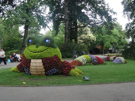 Jardin Des Plantes Nantes Horaires Ouverture by Jardin Des Plantes Description Bandstand Pictures To Pin