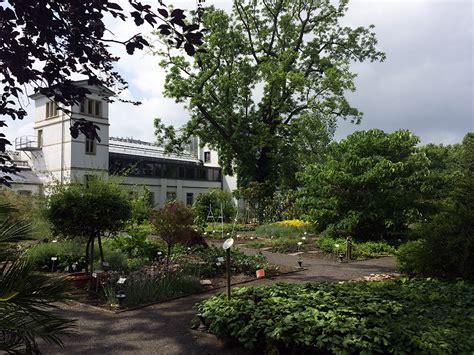 Linnestraße Leipzig Botanischer Garten by Botanischer Garten Schmetterlingshaus Leipzig
