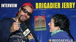 Interview with Brigadier Jerry @ Chiemsee Reggae Summer ...