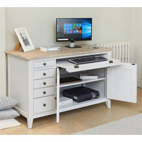 Office Desk Gray by Office Desks Signature Grey Home Office Desk