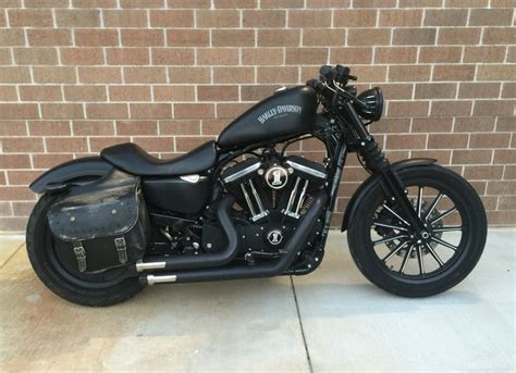 Harley-davidson Sportster Wallpapers, Vehicles, Hq Harley