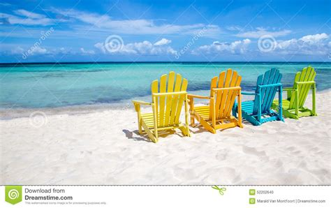 Hawaii Chair by Caribbean Beach Chairs Stock Photo Image 52202640