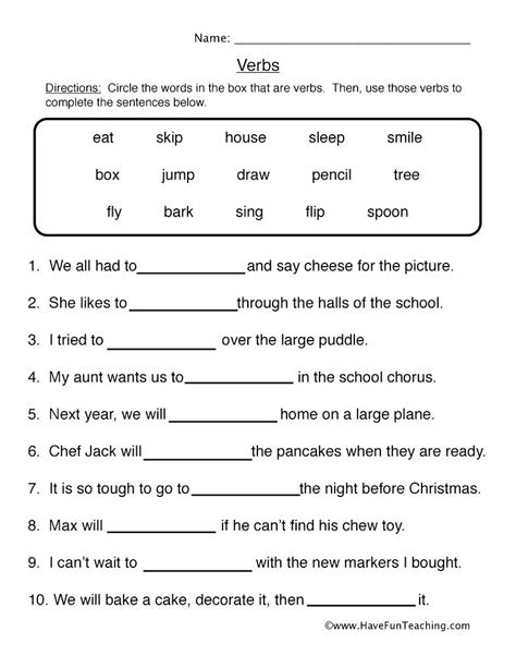 collection of adverb worksheets grade them and