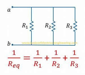 Resistors In Paralel