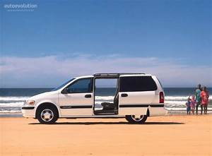 Chevrolet Venture Specs