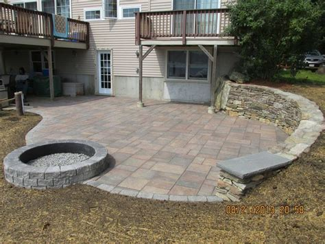 unilock stack 25 best ideas about unilock pavers on outdoor