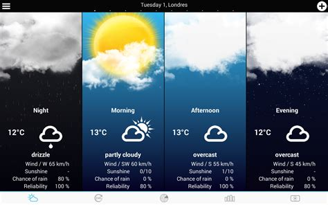 weather germany netherlands apps google play