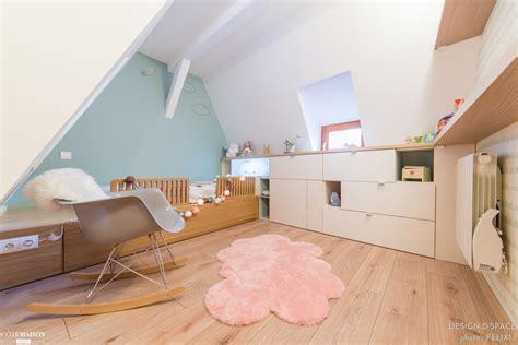 comment humidifier une chambre chambre d 39 enfant sous les toits design d 39 space côté maison