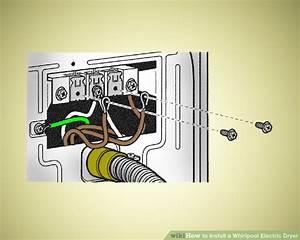 Whirlpool Cabrio Dryer Wiring Schematic