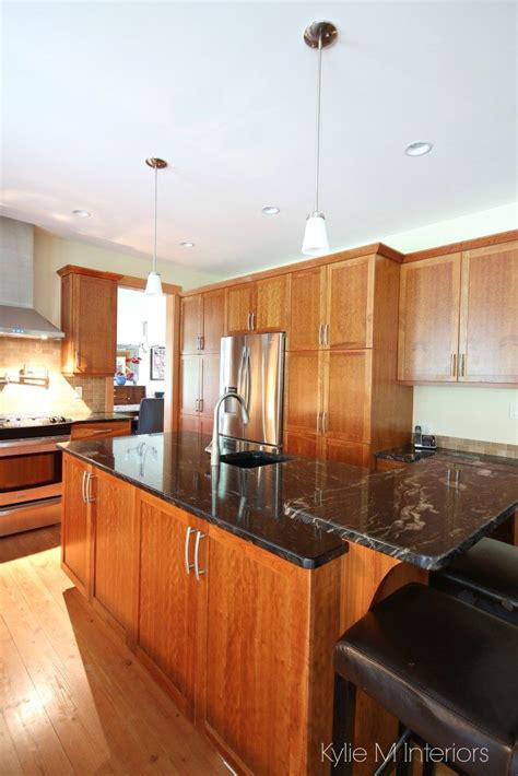 kitchen island stainless a beautiful wood and granite kitchen design 2011
