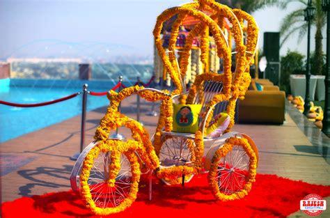 Unique Wedding Decor Ideas & Trends