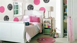 Kinderzimmer Wandgestaltung Ideen : wandgestaltung kinderzimmer mdchen fotos ~ Sanjose-hotels-ca.com Haus und Dekorationen