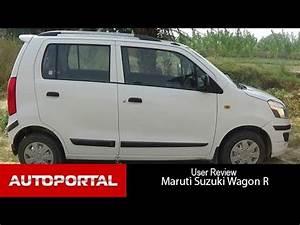 Maruti Suzuki Wagon R User Review