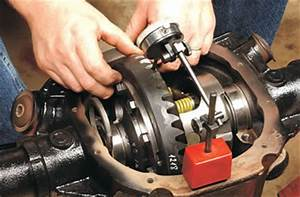 Step by Step Upgrading a Ford 8 8 Rear Axle AllCylinders