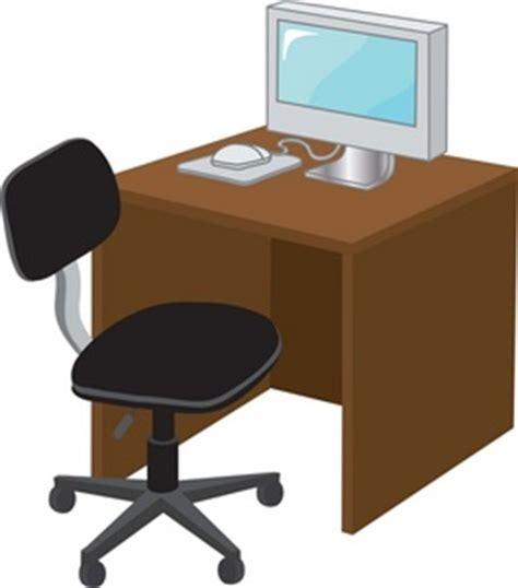 clipart bureau clipart desk
