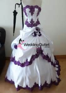 purple dresses for wedding purple and white wedding dresses wedding dresses 2013